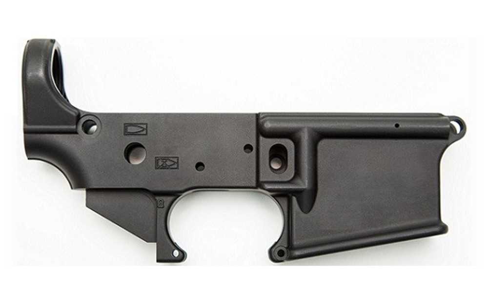 AR15 Stripped Lower Receivers