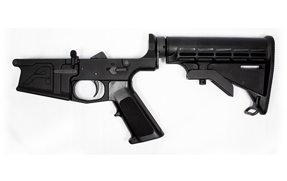 .308 Complete Lower Receivers