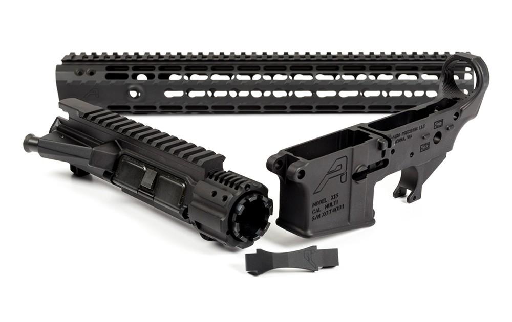 AR15 Upper Build Sets