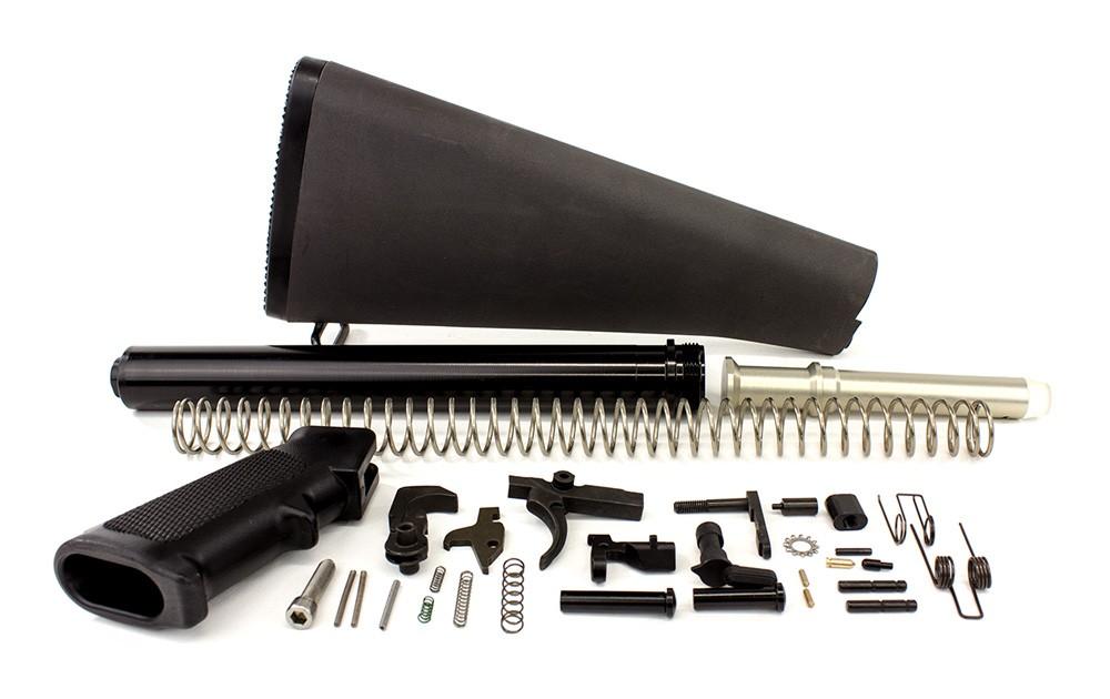 .308 Lower Build Kits