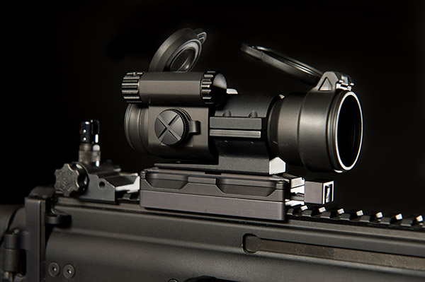 Aimpoint Mounts