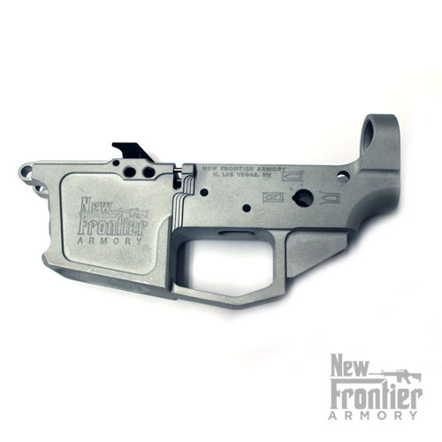 PCC Stripped Lowers