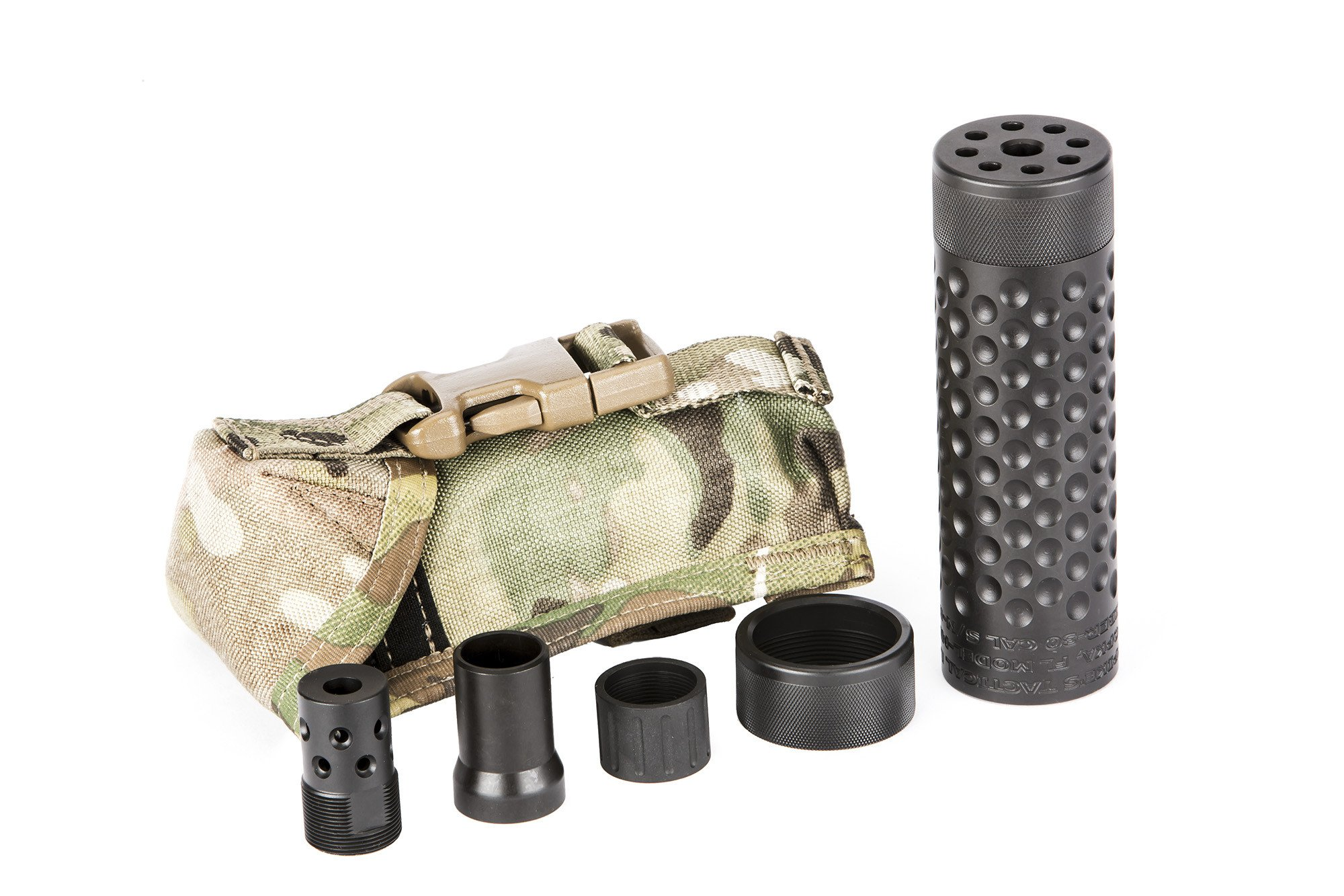 5.56/.22cal Suppressors