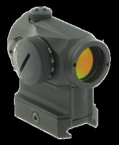 Red Dot Optics