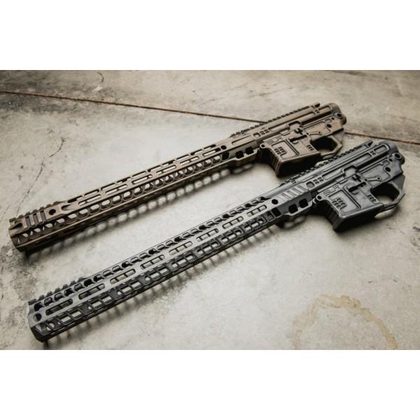 AR15 Builder Sets (HG, Upper, Lower)
