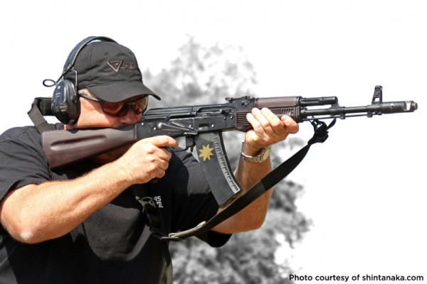 AK Variant Slings