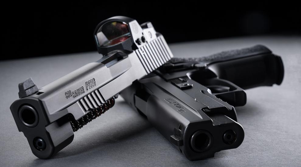 Sig Sauer P226 Series